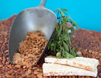 Nougat Caramel Beurre Salé